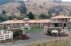 Boulder Gate Farm - design by Equine Facility Design
