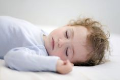 RESEARCH SUMMARY: What research has to say about sleep training your baby.