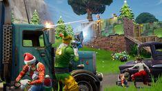 Fortnite El videojuego que conquistó la cultura popular