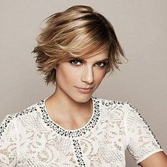 Want to Rock a Short Haircut? Expert Advice to Go for the Chop! - Short hair is having a major moment. (We're looking at you, JLaw, Miley, and Viola.) Thinking about trying a cutting-edge chop yourself? We asked stylists for their expert advice. Plus, we've got two super-fresh short staying looks for you to try.