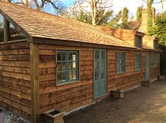 Gallery - Custom Built Garden Rooms, Cabins and Timber Buildings