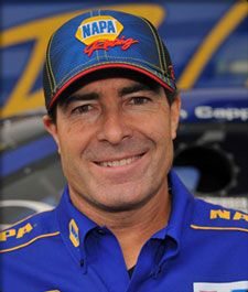 Ron Capps..Schumacher Racing (NHRA funny car)