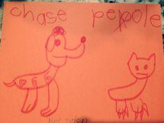 Animal Lover Kindness Card (June 2015)