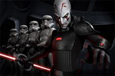 Star Wars Rebels's Dave Filoni Talks Taking Chances, Echoing A New Hope and Not Pleasing Everyone | Comicbook.com