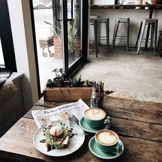 That Coffee House — cerejeiraz: