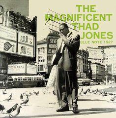 The Modernity of Jazz Album Covers - Retronaut