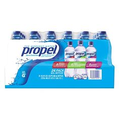 Propel Zero Water Variety Pack (16.9 Oz. Ea., 24 Pk.) ** You can find more details by visiting the image link.
