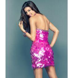 $300.00 Jovani affordable dress from http://viktoriasdresses.com/ through John's Tailors