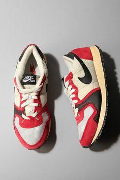 Nike Air Vengeance Vintage Sneaker...waaaaaaaaaaant