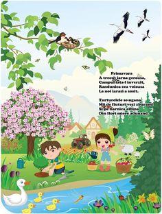 8 Martie, Spring Activities, Pikachu, Seasons, Album, School, Fictional Characters, Bebe, Seasons Of The Year
