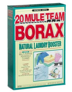 Mama used this popular laundry product...
