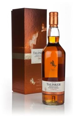 Talisker 30 Year Old (2012 Bottling)