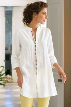 Desert Tunic from Soft Surroundings More