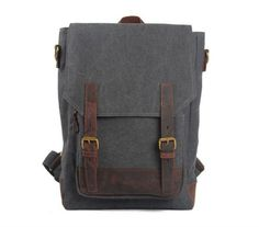 Whatland Leisure Canvas Genuine Leather Backpack (Dark Gray) Whatland,http://www.amazon.com/dp/B00ISB1OFS/ref=cm_sw_r_pi_dp_SXLEtb0MVCM09TA0