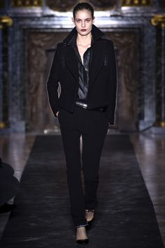 ANTHONY VACCARELLO FW2013