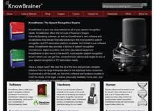 The KnowBrainer.com Homepage