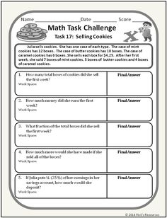 Worksheet Business Math Worksheets metric system worksheets activities lesson plan video word multi step problems math stories worksheets