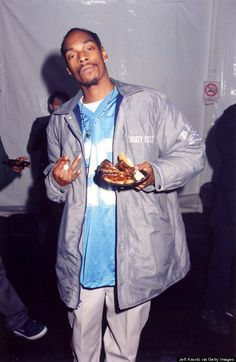Oh, It's The 90s. | 90s fashion inspiration | Snoop dogg ...