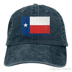 7d574bfe 2019 New Custom Baseball Caps Don't Mess with Texas Mens Cotton Adjustable  Washed Twill Baseball Cap Hat. Wholesale ...