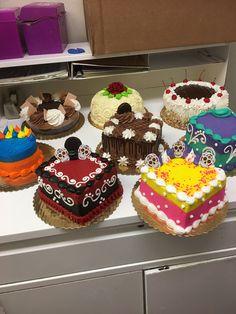 Baskin Robbins Cakes Publix Chantilly Different Valentine Cake Dessert