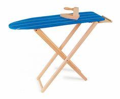 tabla de planchar madera - Cocinas de juguete - JUEGOS DE IMITACIÓN - CATEGORÍAS | Juguetes educativos y didácticos para niños y bebés. Tienda online El país de los Juguetes
