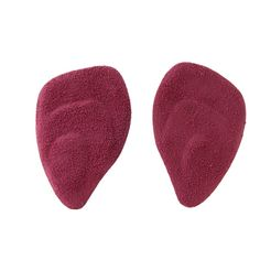 >> Click to Buy << 1 Pair High Heel Forefoot Pads Breathable Silicone Gel Cushion Insoles Faux Suede Orthopedic Foot Pads Shoes Inserts #Affiliate