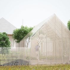 Shed. Love. #architecture #design #minimalism #simplicity #transparency #materialpresence #imageviapinterest