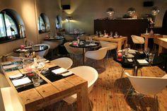Restaurant Sofa Maastricht