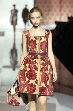 Dolce & Gabbana - Ready-to-Wear – Spring / Summer 2008
