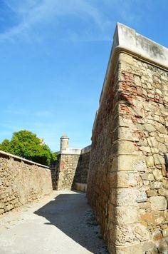 Castillo San Carlos de Borromeo, Pampatar, Isla de Margarita, Venezuela,   Caribbean GL Tours. Foto: Juan Carlos Atencio C.