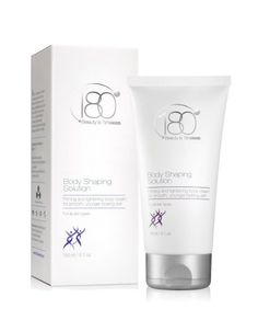 180 Cosmetics Body Shaping Solution, Firming and Tightening Body Cream for Smooth, Younger Looking Skin. Clinically Approved. During Diet and after Pregnancy or Weight Loss, 150 ml / 5.1 Oz 180 cosmetics http://www.amazon.com/dp/B00IW58KQG/ref=cm_sw_r_pi_dp_fBEOtb064012KN4J