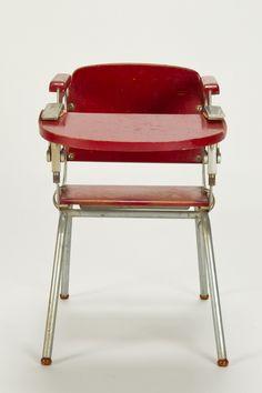 Adjustable Childrens Chair