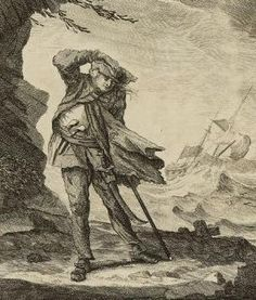 Edward Low (born around 1690, died around 1724) was one of the most notorious pirates that ever operated in the waters of the Caribbean. During his short career he managed to capture over 100 ships, and together with his crew he tortured, maimed and killed hundreds of people. His vicious nature soon gave him reputation that prompted action from the European and American governments, who soon united their military fleets and started weeding out the piracy in the Atlantic and Indian Sea. As…