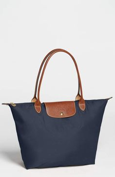 Large Longchamp Le Pliage' Tote | $145