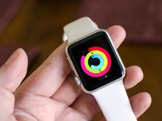 5 things you need to know about tracking activity with Apple Watch