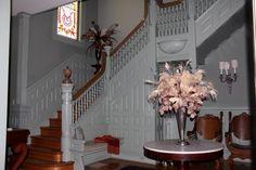 Gwaltney Mansion - c. 1901 Victorian Home & Adj Res. Lot | FX1832