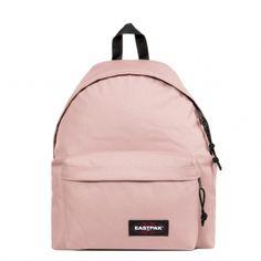Check out Eastpak Padded Pak'r® Powder Pink Backpack. Red Backpack, Backpack Bags, Fashion Backpack, Tote Bag, Men's Backpacks, School Backpacks, Nylons, Purple, Shopping
