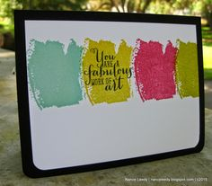 Inside Canopy Crafts: A Die-Cut Work of Art {PP239}