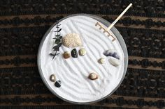 DIY Zen Garden - Free People Blog