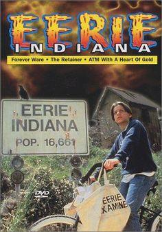 Eerie, Indiana (TV Series 1991–1992)