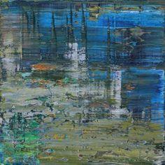 abstract N° 1305 [Innominate Tarn]
