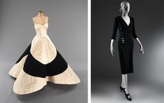 "Guest blogger Hallie shares her favorites in the exhibition ""Charles James: Beyond Fashion."" 