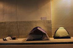 We live in the richest nation in the world. Poverty and homelessness should be almost none existent.  If you care about ending poverty and reducing homelessness go to http://www.fuzeus.com