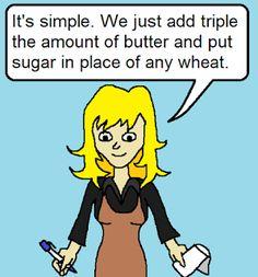 Mýty roku 2015 – Nehladu.cz Lisa Simpson, Ads, Fictional Characters, Nutrition, Science, Science Comics, Fantasy Characters
