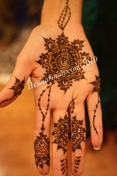 This is a #mehndi #henna... ~      ONLY IF IT'S PERMANENT INK‼️‼️‼️➕‼️
