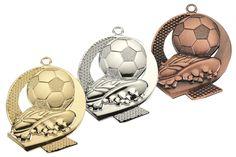 #Fußballmedaille Gerald - Artikelnr.: 152020094 0,99 EUR inkl. 19,00% MwSt. zzgl. Versand http://www.helm-pokale.de/fussballmedaille-gerald-p-12757-4.html