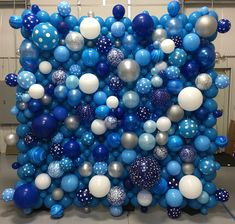 Baby shower ideas for boy Balloon Backdrop, Balloon Decorations Party, Balloon Columns, Balloon Garland, Birthday Party Decorations, Baby Shower Decorations, Bat Mitzvah Decorations, Balloon Flowers, Balloon Bouquet