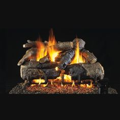 Incredible 23 Best Vented Gas Logs Images In 2017 Gas Fireplace Logs Download Free Architecture Designs Viewormadebymaigaardcom