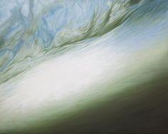 """The Moe,"" oil on Masonite by F.J. Anderson, exhibiting on ElegantArtisan.com."
