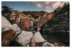 Paulina & Tomek sesja ślubna, Fotografia: B&W Photography Riomaggiore, Cinque Terre, Italy, Wedding, Valentines Day Weddings, Italia, Weddings, Marriage, Chartreuse Wedding